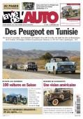 D/'échappement Inter TUYAU PEUGEOT 504 2.3 Diesel Pickup 07//1982 à 12//1994