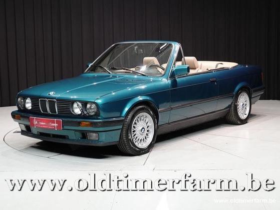 Bmw 325i 1992 Occasion Collection Lva Auto à Vendre